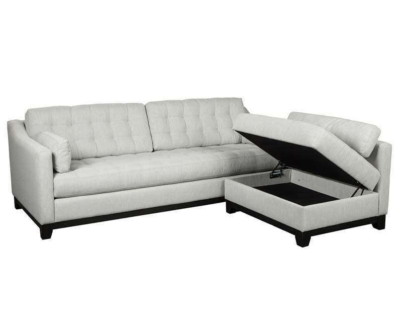 Knoxville Whole Furniture, Jonathan Louis Sleeper Sofa